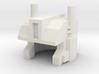 Robohelmet: Magnificent Urban Commander v2 3d printed