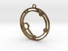 Ieuan - Necklace 3d printed