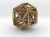 MorphoHedron8 3d printed