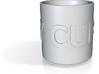 Cup 02 3d printed