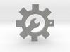 Arx Mechanica Logo Pendant 3d printed
