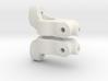 TC5 REAR HUB CARRIER - 2 DEGREE - INCH 3d printed