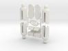 EOS Full Kit 3d printed