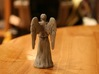 Some Call Me a Weeping Angel.. 3d printed ...