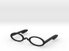 Glasses 3d printed