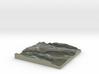 Terrafab generated model Thu Dec 11 2014 01:13:06  3d printed