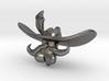 UNLV Runnin Rebel Figurine or Ornament 3d printed