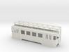 nt Wiener Stadtbahn Arbeitsbeiwagen ohne Gerüst 3d printed