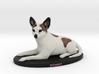 Custom Dog Figurine - Sonny 3d printed