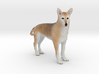 Custom Dog Figurine - Sparky 3d printed