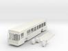 HO scale Gillig low floor BRT bus 3d printed
