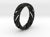 Medium Size - Cutted Bracelet 3d printed