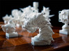 Surreal Chess Set - My Masterpieces - The Knight 3d printed