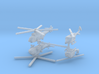 1/700 Italian Naval Aviation Kit 1 3d printed