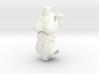FB01-Torso-05s  6inch 3d printed