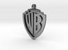 Warner Bros Pendant 3d printed