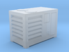 N Scale Rooftop Air Conditoner UPDATED 3d printed