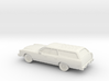 1/87 1977 Ford Country-Squire 3d printed