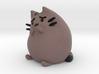 Pusheen The Cat 3d printed