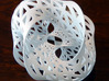 Seifert surface for (5,4) torus knot 3d printed