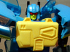 Gen. Nightbeat Upgrade Kit #3 - G1 Toy Chest 3d printed