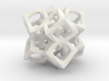 Fused Cubes 2 Smaller 3d printed