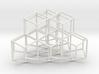 TrapRhombDodec 100mm 3d printed