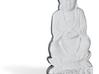 ZWOOKY Style 34 Sample - Buddha 3d printed