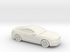 1/87 2015 Ford Mustang GT 3d printed