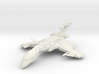 Scorpion Class BattleCruiserII 3d printed