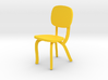 FAIRLINE CHAIR by RJW Elsinga 1:10 3d printed LITTLE ROMANCE by RJW Elsinga 1:10