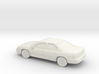 1/87 1993 Dodge Intrepid 3d printed