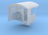 Southern Ry Cab for MDC old timers - HO scale 3d printed