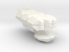 "Turanic Raider ""Lord"" Attack Carrier 3d printed"