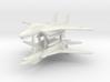 1/285 F-14D Tomcat (x2) 3d printed