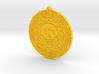 Doubloon 3d printed