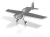RBAR02 MXS-R Red Bull Racing Plane (1/144) 3d printed