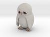 Sad Owl 3d printed