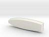 1/56th small wooden boat 3d printed