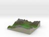 Terrafab generated model Thu Dec 25 2014 17:38:00  3d printed