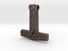 Thor hammer 3d printed