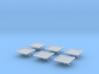 """Taiidan """"Varris"""" Proximity Sensors (6) 3d printed"""