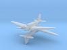 Douglas B-18 Bolo Original 1/700 (x2) 3d printed
