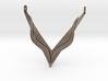 V11 Necklace Pendant 3d printed