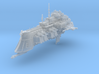 """Imperial Navy """"Gothic"""" Cruiser 3d printed"""