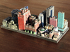 New York set 3 Tudor City 3 x 4 3d printed