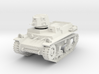 PV57A T16 Light Tank (28mm) 3d printed