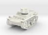 PV58A T14 Light Tank (28mm) 3d printed