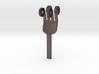 Fork Head - Innovation vs. Utility 3d printed