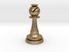 Inception Bishop Chess Piece (Lite) 3d printed